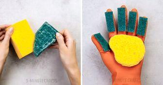 20 Trucos simples y económicos que te ayudarán a mantener tu hogar limpio sin esfuerzo