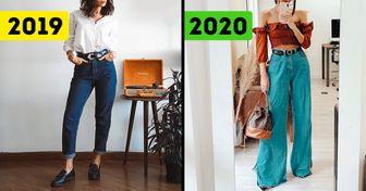 10 Tendencias que pasarán de moda en 2020