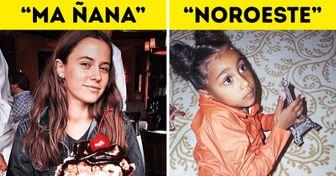 10+ Nombres originales de los hijos de los famosos