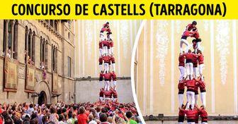10 Fiestas y celebraciones de España que sorprenden a los turistas