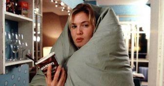 10Cosas que hacen las mujeres cuando sequedan encasa solas