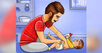 5 Principios de la pedagogía Pikler que puedes utilizar para brindarle una educación diferente a tu bebé