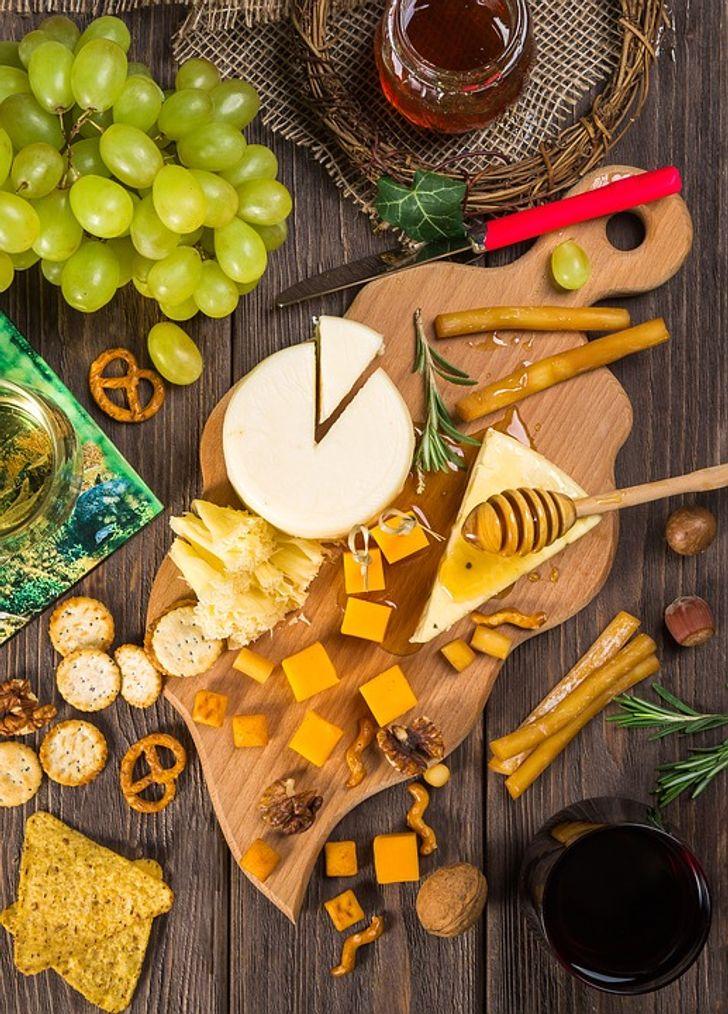 Aprende a combinar estos alimentos para bajar de peso..