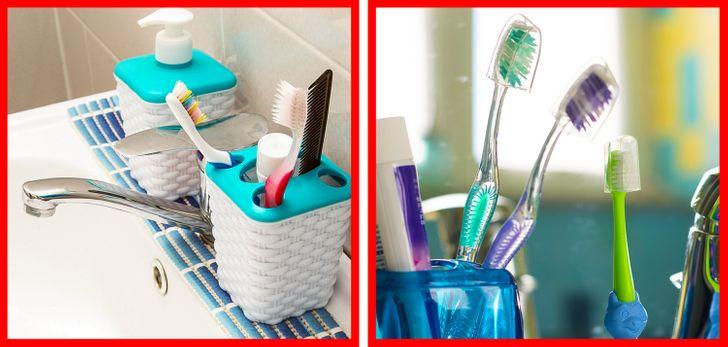 8 Errores de limpieza que pueden anular todos tus esfuerzos