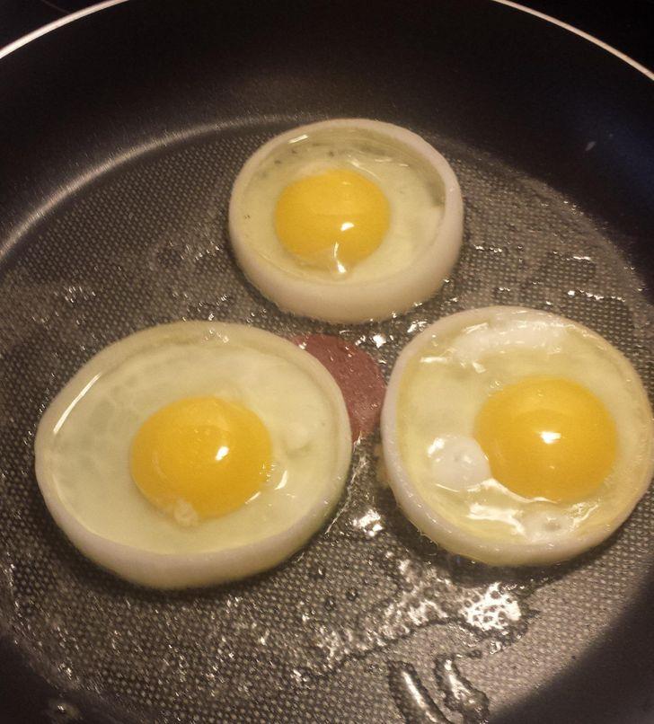 17 Usuarios de la red que dominan la habilidad de cocinar a la perfección