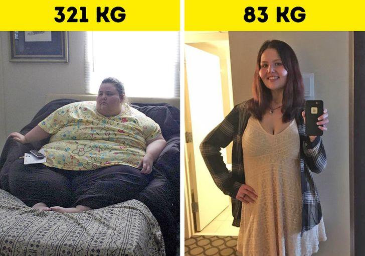 pierdere în greutate ig