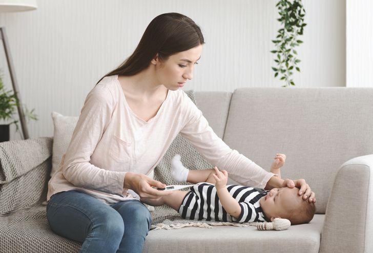 Comprendí que la baja por maternidad no son vacaciones y las mamás modernas realizan pequeñas hazañas todos los días