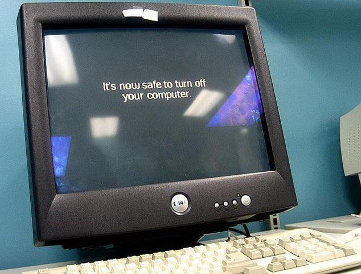 20+ Cosas que extrañamos de las computadoras y los primeros años del Internet