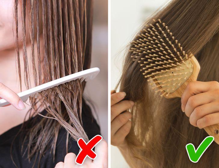 9 Maneras de lograr que el cabello crezca nuevamente y olvidarse de la calvicie