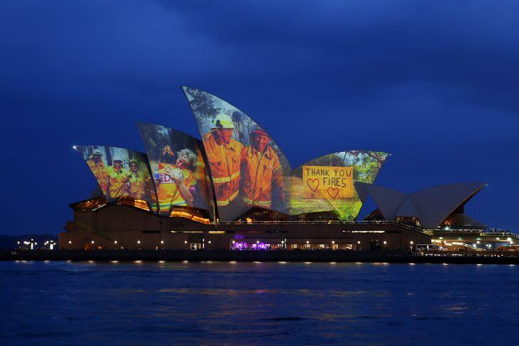 10+ Fotos de Australia que despiertan la esperanza en nuestros corazones