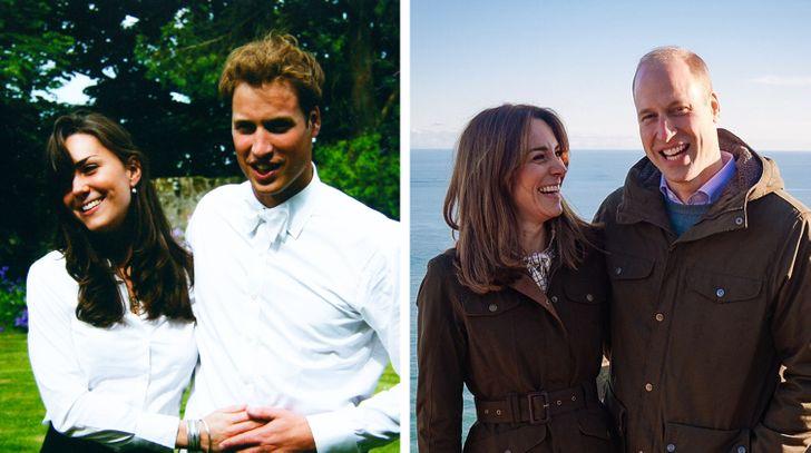 10 Famosas parejas cuya relación amorosa comenzó como una buena amistad
