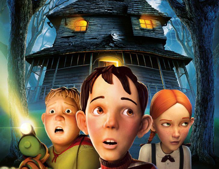 10 Películas Infantiles De Terror Del Catálogo De Netflix Con Las Que Toda La Familia Disfrutará