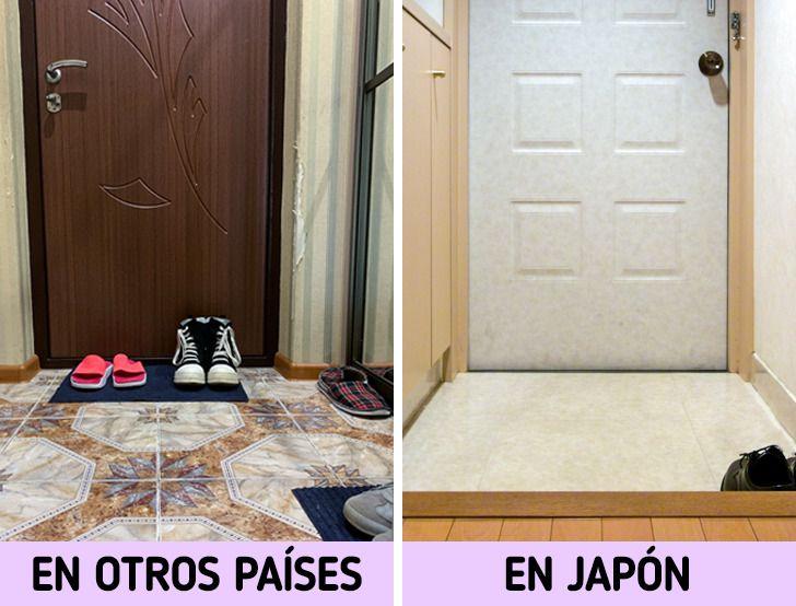 12 Peculiaridades de los hogares japoneses que podrán otorgarle una gran ventaja a tu vivienda