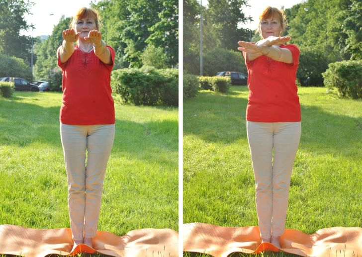 8 Ejercicios para tonificar los brazos flácidos en 5 minutos