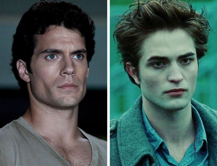 """10 Actores que habrían aparecido en """"Crepúsculo"""" si los cineastas hubieran hecho caso a la autora del libro"""