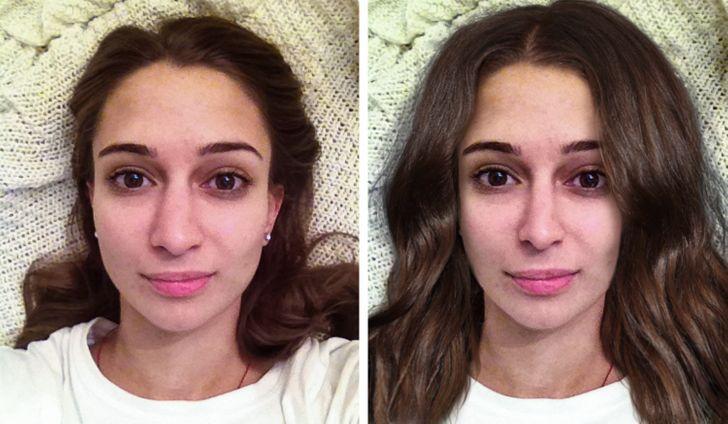 14 Personas decidieron averiguar cómo se verían teniendo un aspecto perfecto, y nosotros les ayudamos a visualizarlo