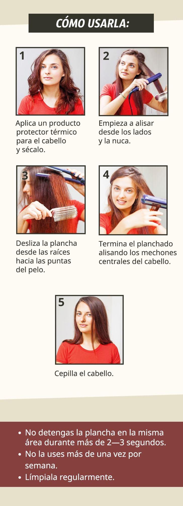 14Trucos decuidado decabello que cada chica debe saber