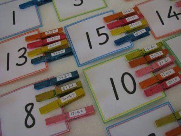 13Divertidos juegos para enseñarles atus hijos asumar yrestar