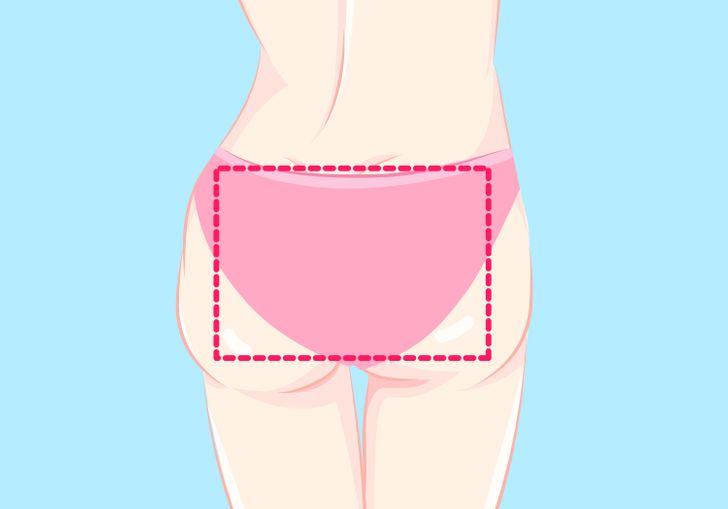 4Tipos deglúteos femeninos yejercicios efectivos para cada uno deellos