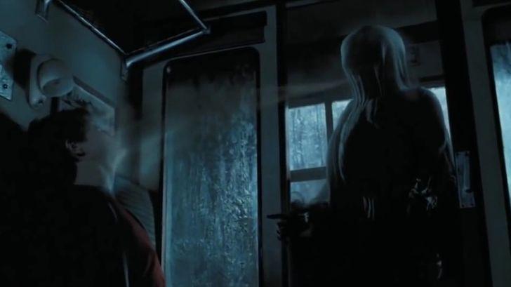 La emotiva razón que inspiró a J.K. Rowling para crear a los dementores