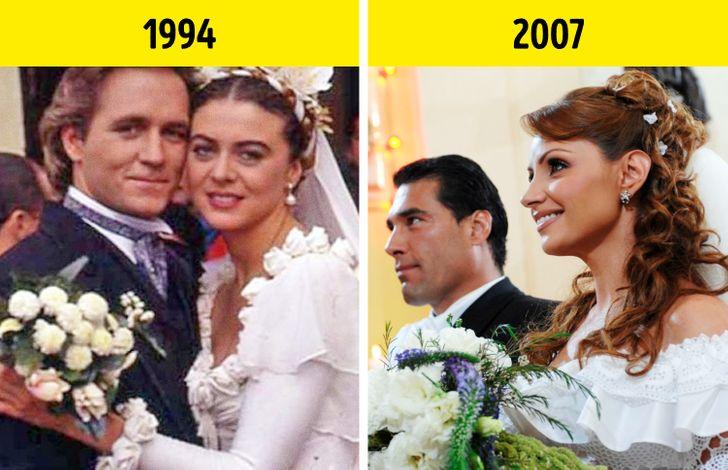 10 Versiones mexicanas de exitosas telenovelas de otros países latinos