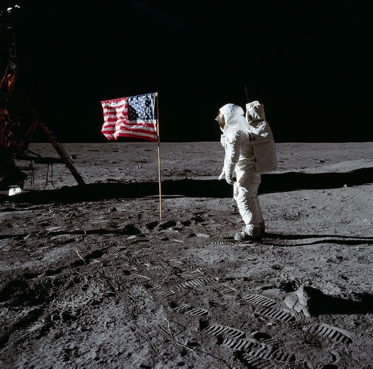 Esta ingeniera hizo que los astronautas de los programas Apolo volvieran a casa y queremos que su historia se sepa