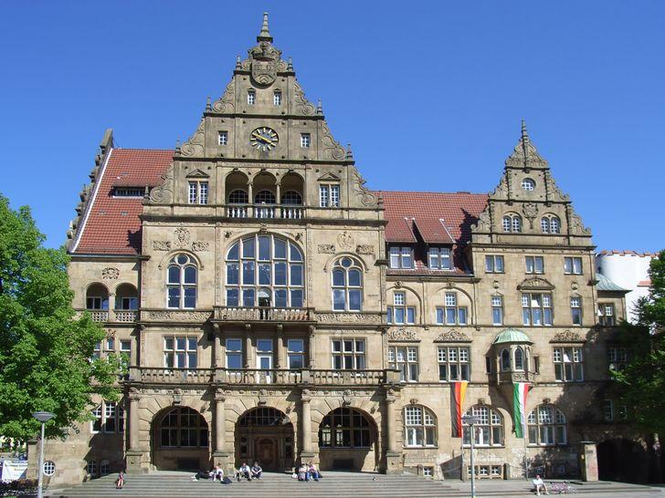 Una ciudad alemana organizó un concurso millonario para derribar una teoría conspirativa y demostrar que realmente existe