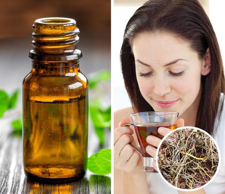 10Remedios naturales que pueden ayudarte adejar deroncar (yatupareja también)