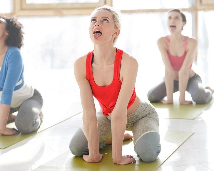 Ejercicios de respiración que puedes usar para perder peso y que no te  tomarán más de