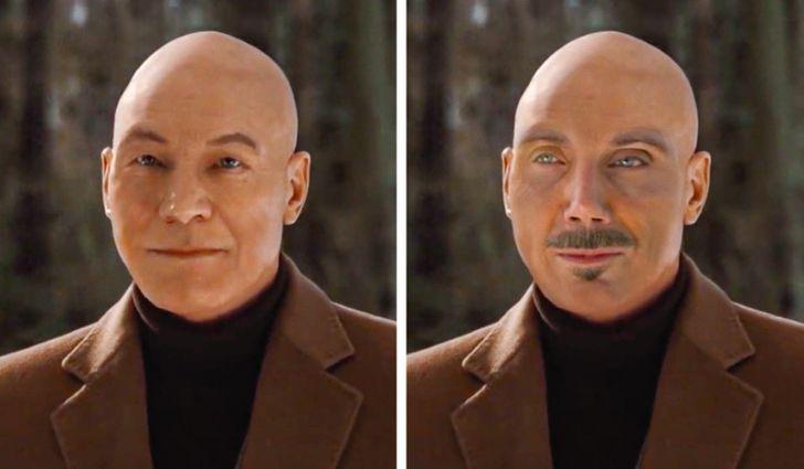 Imaginamos cómo se verían estos actores mexicanos si fueran superhéroes y este es el resultado