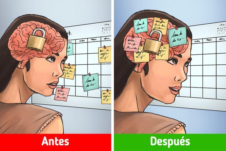 Los ejercicios que te ayudarán a estimular y fortalecer la mente, según el método de un campeón de memoria