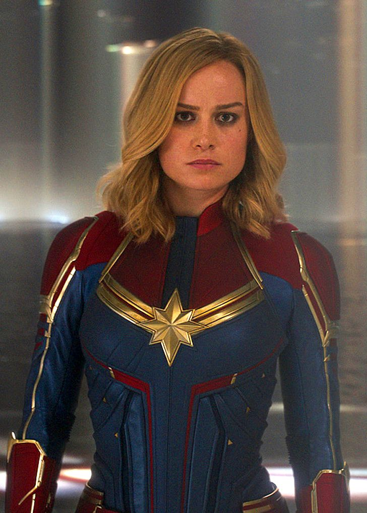 Cómo se veían 15 actrices y actores antes de convertirse en los principales superhéroes del mundo