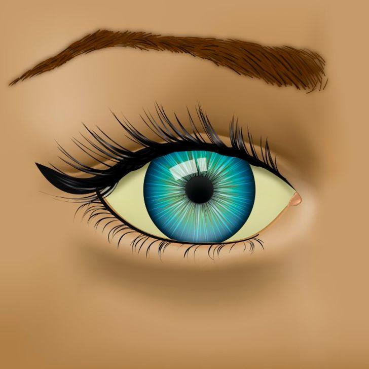 8Cosas que tus ojos dicen detusalud