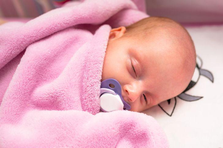 9 Productos para bebés que los padres experimentados posiblemente no comprarán