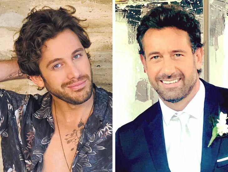 20 Famosos mexicanos que se parecen tanto a otras celebridades que podría creerse que son parientes