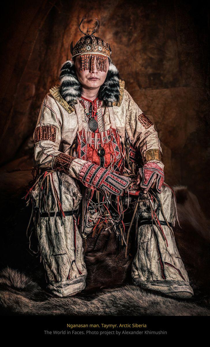 15+ Fotos que demuestran la belleza de los pueblos en peligro de extinción (un poco más y solo tendremos retratos de ellos)