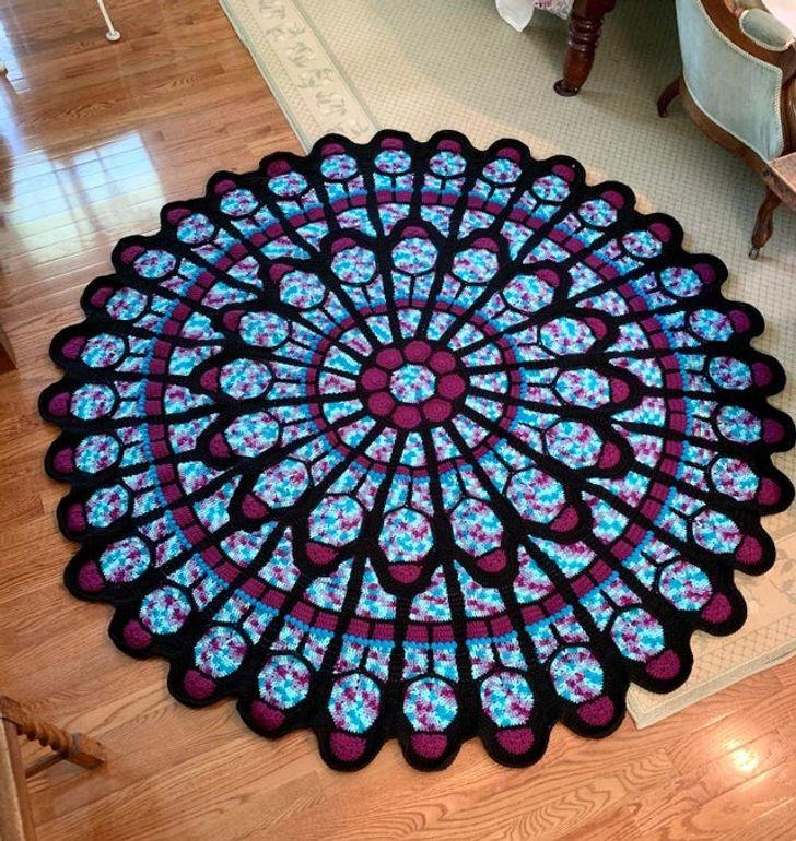 20 Personas muestran sus originales creaciones a croché que nos dejaron con ganas de aprender a tejer (más un bono al final)