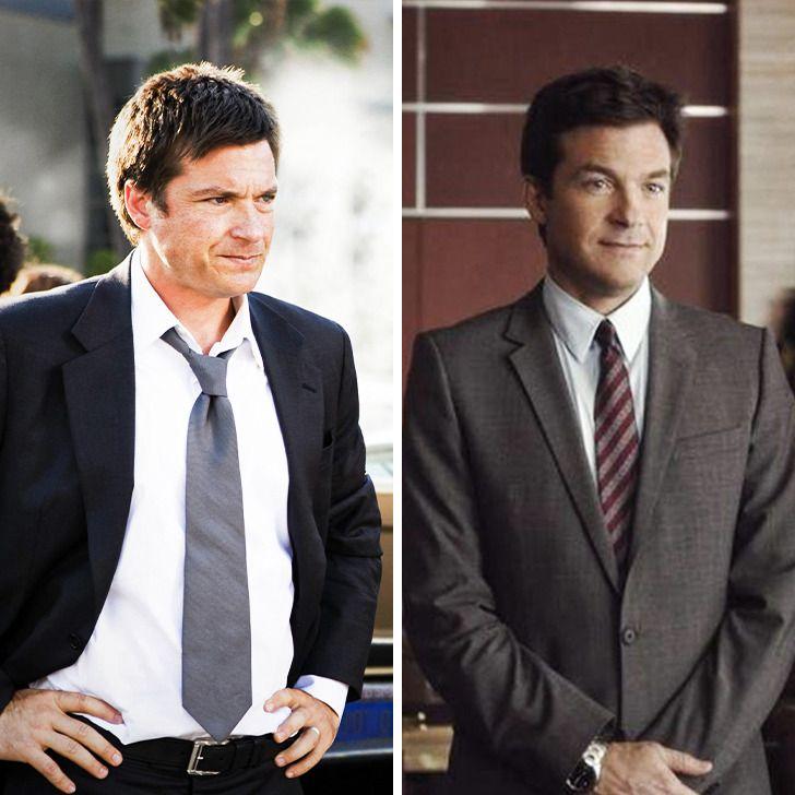 10+ Actores y actrices que parecen siempre interpretar el mismo personaje