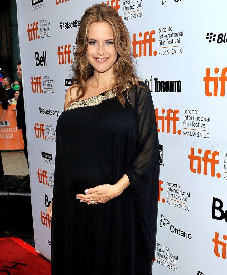 18 Mamás famosas que dieron la bienvenida a sus bebés a sus 40 años y se vieron geniales