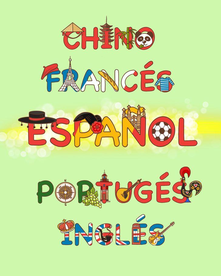 10 Motivos por los que el español podría destronar al inglés y quedarse con el puesto de idioma universal