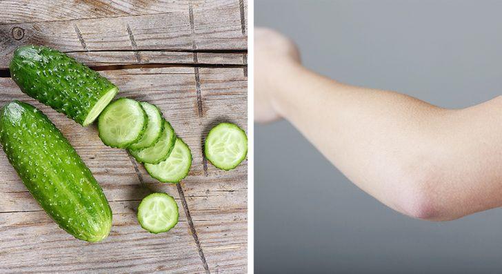 10Remedios naturales para aclarar lapiel delas rodillas ylos codos