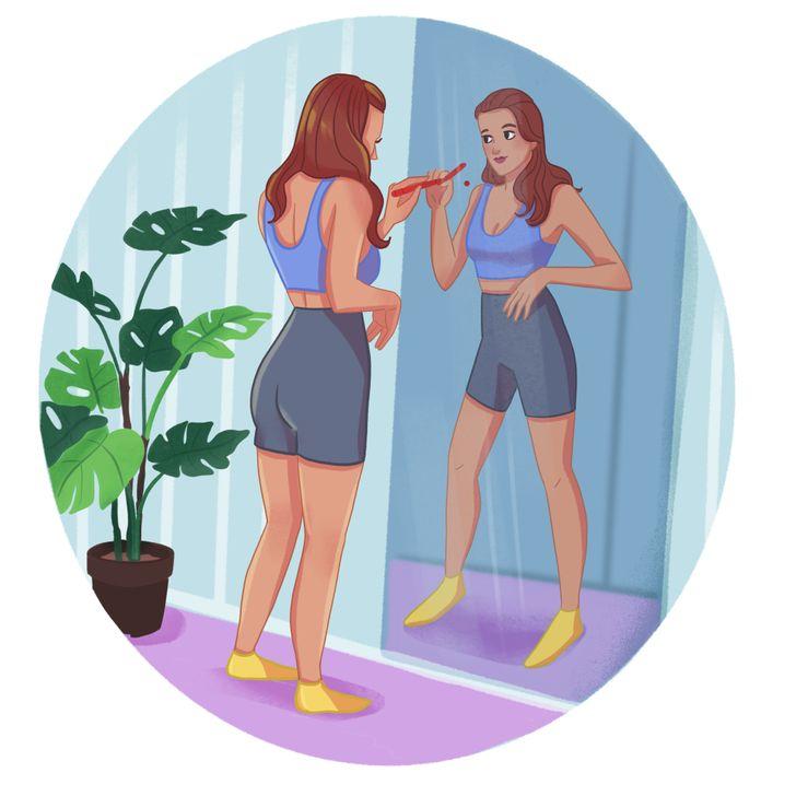 Guía rápida para encontrar el traje de baño ideal para tu tipo de cuerpo (y no tienes que ser delgada para lucirlo)