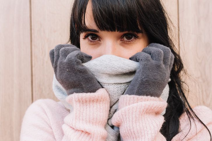 Cuando hace frío las ganas de orinar aumentan y te explicamos por qué