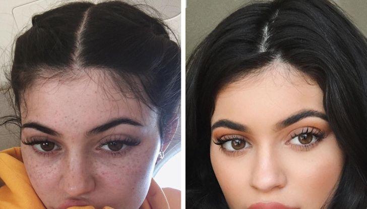 8 Cosas que pueden pasar si dejas de maquillarte