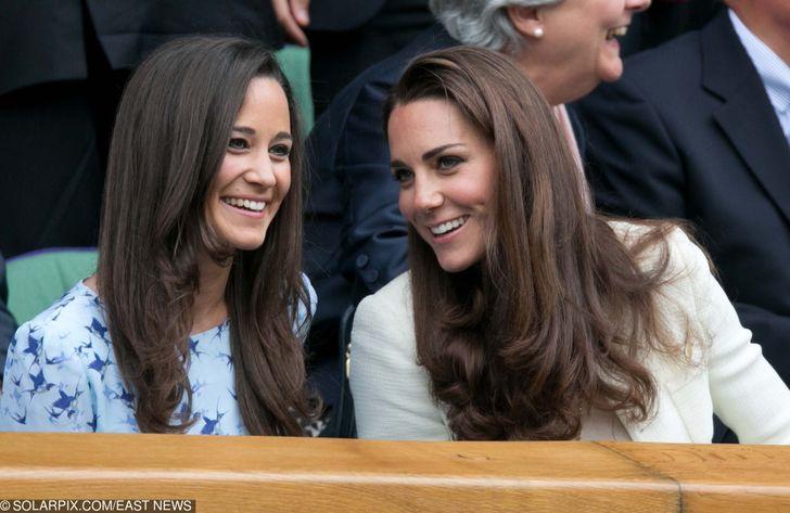 15 Hermanas Famosas Que Son Identicas Aunque No Son Gemelas Las gemelas míriam y esther tenían tres años: 15 hermanas famosas que son identicas