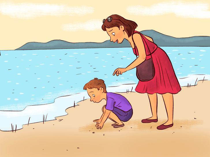 10 Situaciones emotivas que ocurren cuando tu hijo deja de ser un bebé