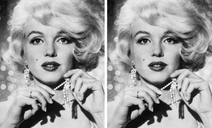 Cómo se verían 11 famosos sin su detalle de apariencia más distintivo