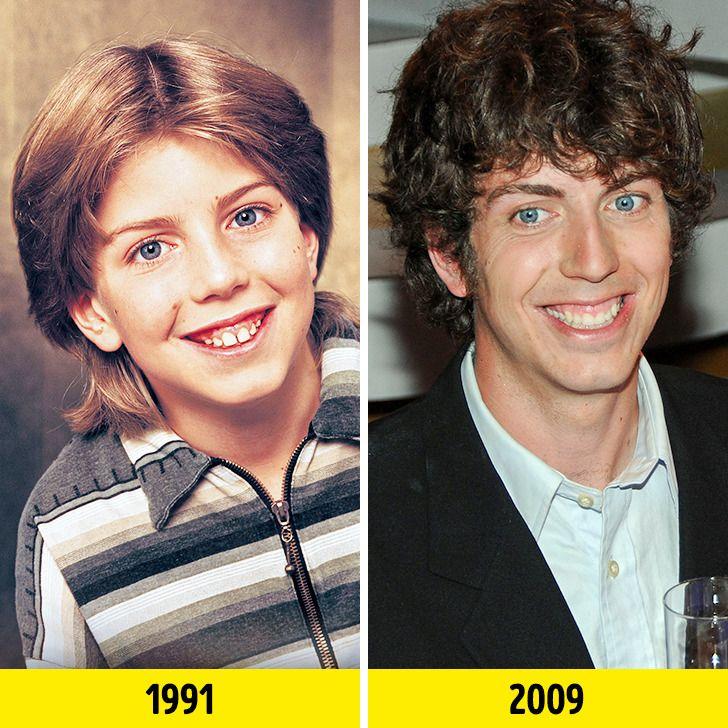 """El antes y el después de los actores de la serie """"Mejorando la casa"""" (y a qué se dedican ahora)"""