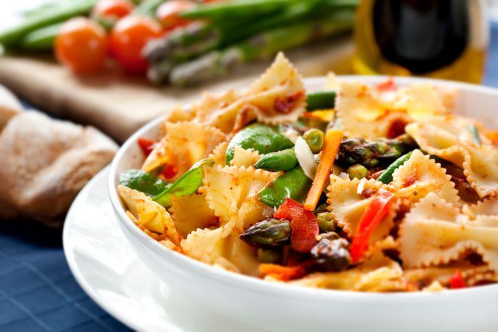 10Recetas que teharán adorar las verduras