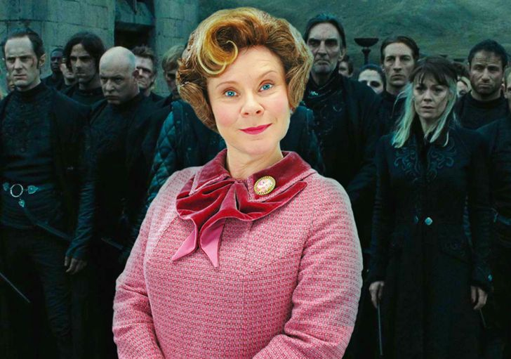 "4 Pruebas de que existe un villano absoluto en ""Harry Potter"" (Y no es Lord Voldemort)"